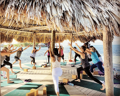Yoga Retreats - Year Round