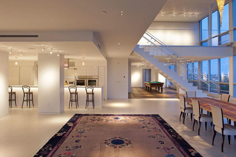 Phoenix Penthouse