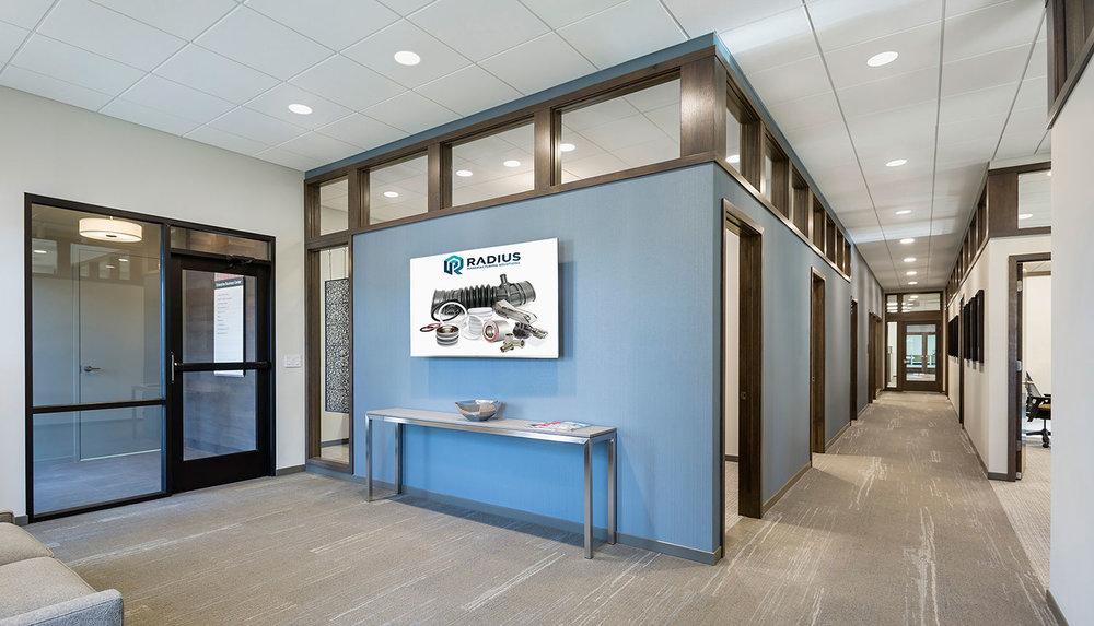 Enterprise Business Center