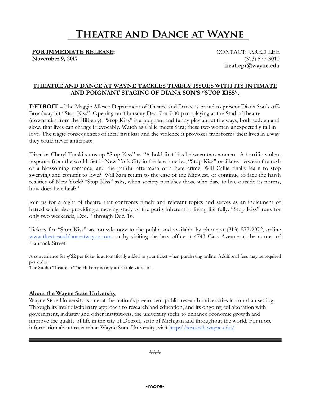 Stop Kiss press release .jpg