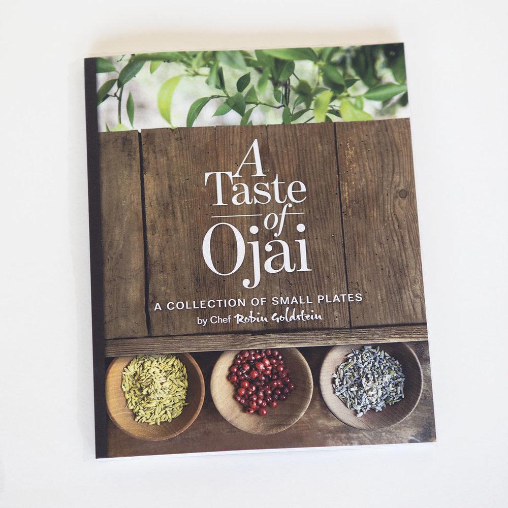 A Taste of Ojai