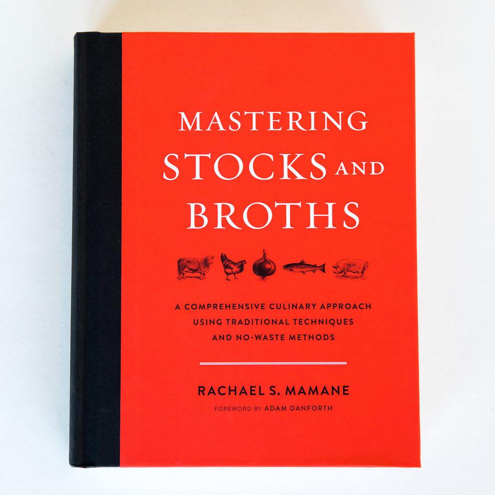 Mastering Stocks & Broths