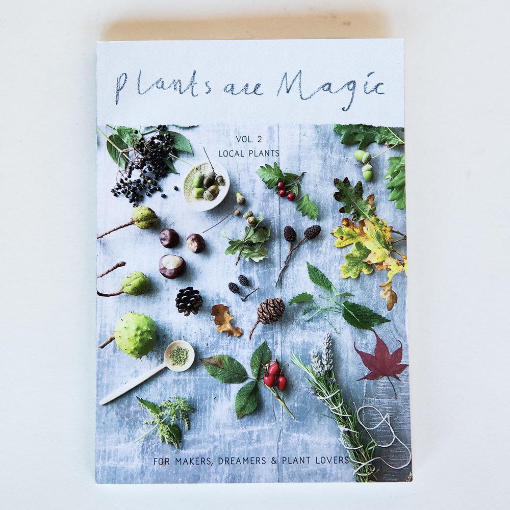 Plants are Magic Mag • Vol 2