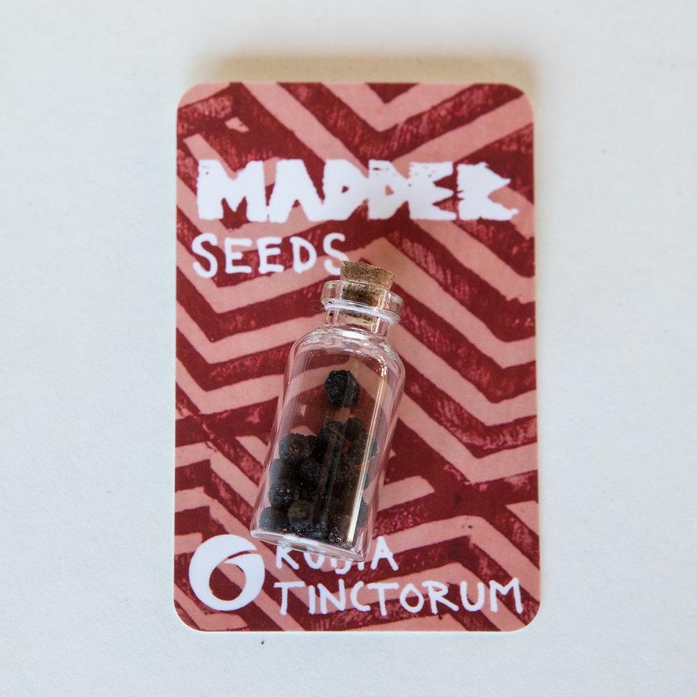 Madder Seeds