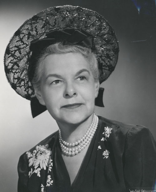 "Theresa ""Terry"" Helburn (1887-1959)"