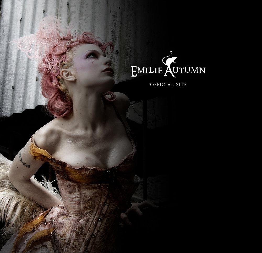 Emilie Autumn Nude Photos 63