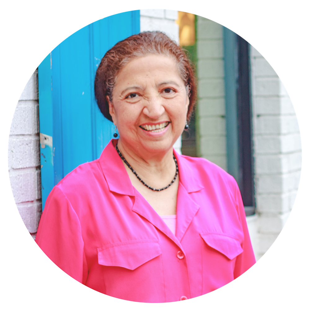 piedad sanyer - Treasurer Piedad has been a CCFI member for 30 years, joining the CCFI board in 2010, and currently serving as the Treasurer. She has traveled the Americas, Caribbean, Europe, and the Middle East, and enjoys hosting international students in her home.