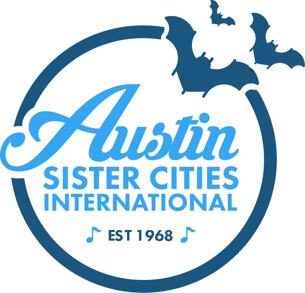 Austin Sister Cities International