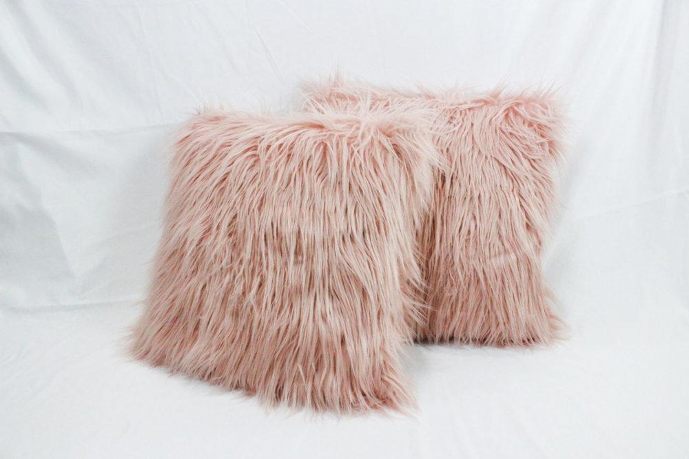 Blush Mongolia Pillows - Scavenged Vintage.jpg