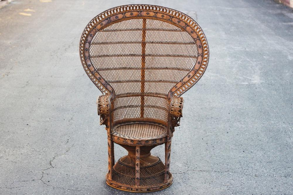Danielle Chair Austin Wedding Rentals
