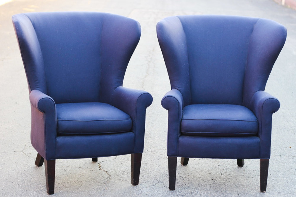 Eloise Chairs Austin Wedding Rentals