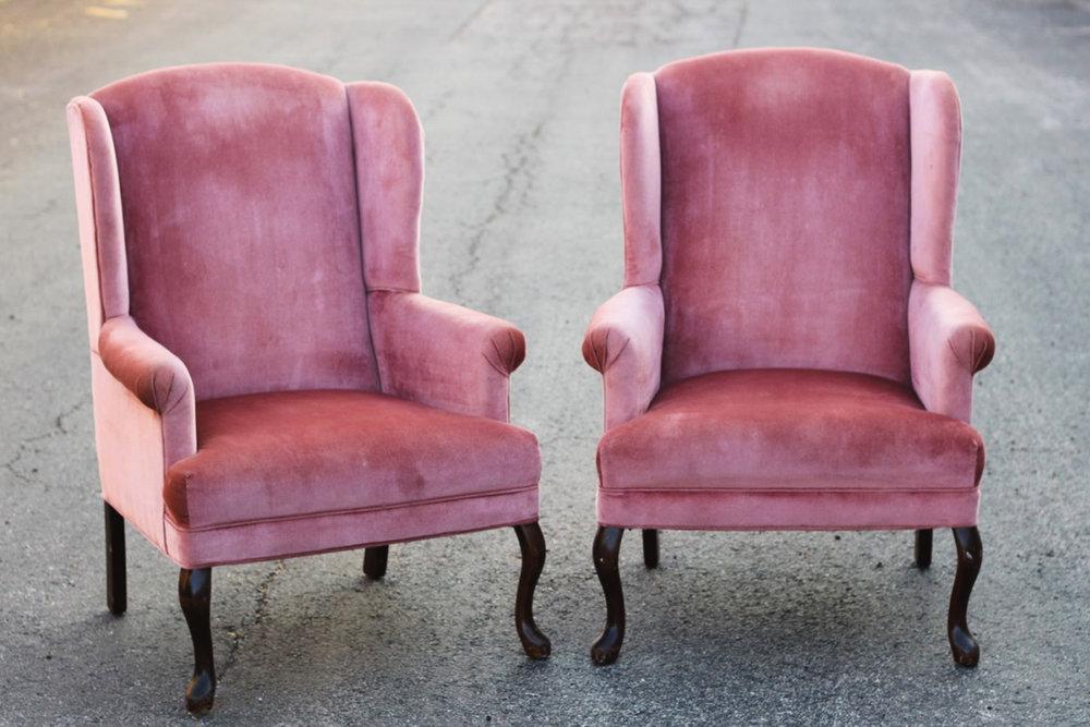 Lydia Chairs Austin Wedding Rentals