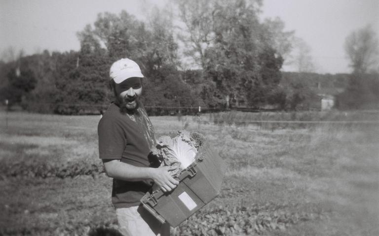 Lil' Farm - Timberlake, NC