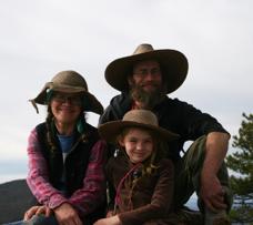 Wild Scallions Farm - Timberlake, NC