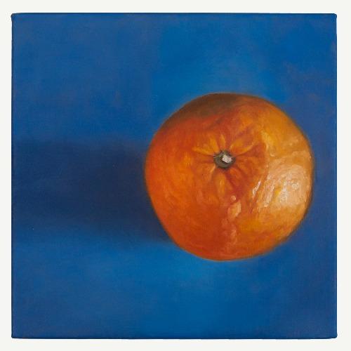 Orange (And Blue) 1