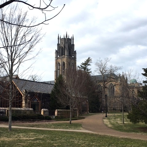 Sewanee+University+Of+The+South 2019