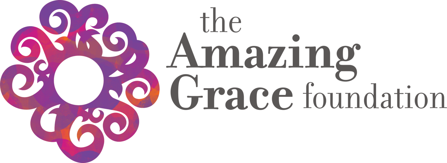 The Amazing Grace Foundation