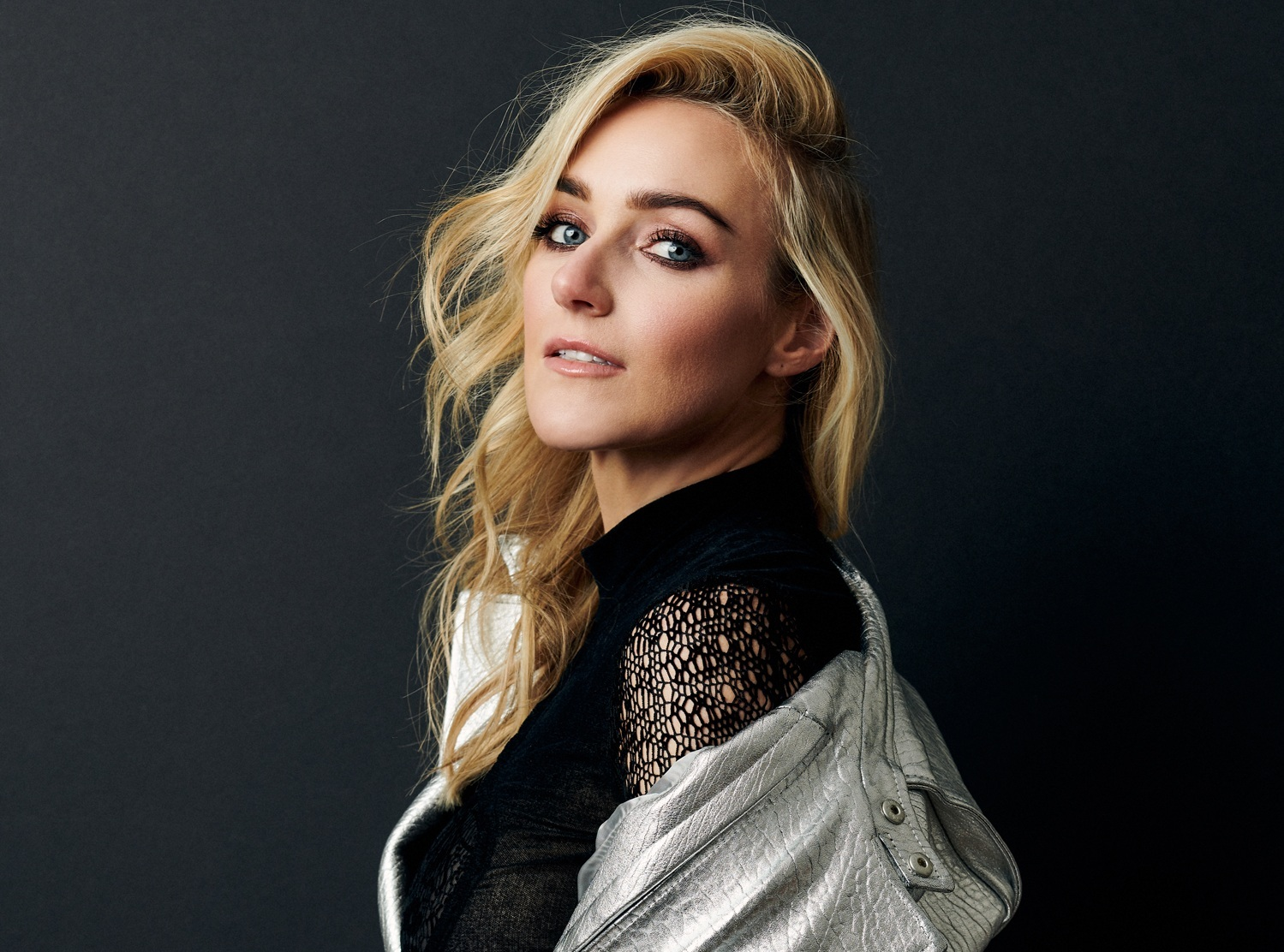 Betsy Wolfe Nude Photos 77