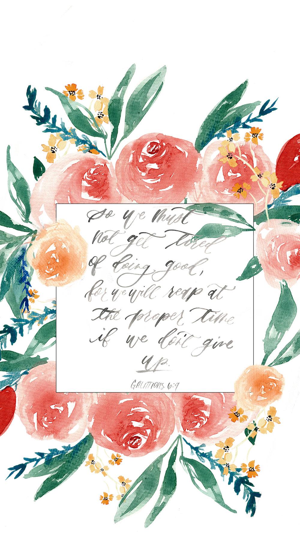 Floraaal Wallpaper Iphonewallpaper Flowers T
