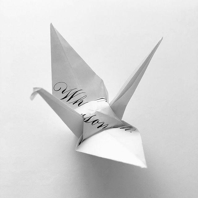Crane No. 37 (b) #craneproject37 #cranebside