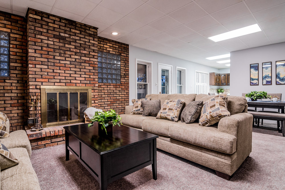 For Rent - j and r homes in Benton Illinois