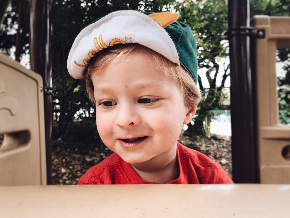 <b>My son: </b>Jack