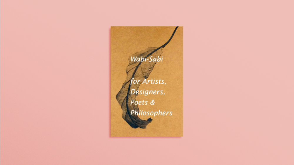 Copy of <b>Wabi Sabi</b> by Author