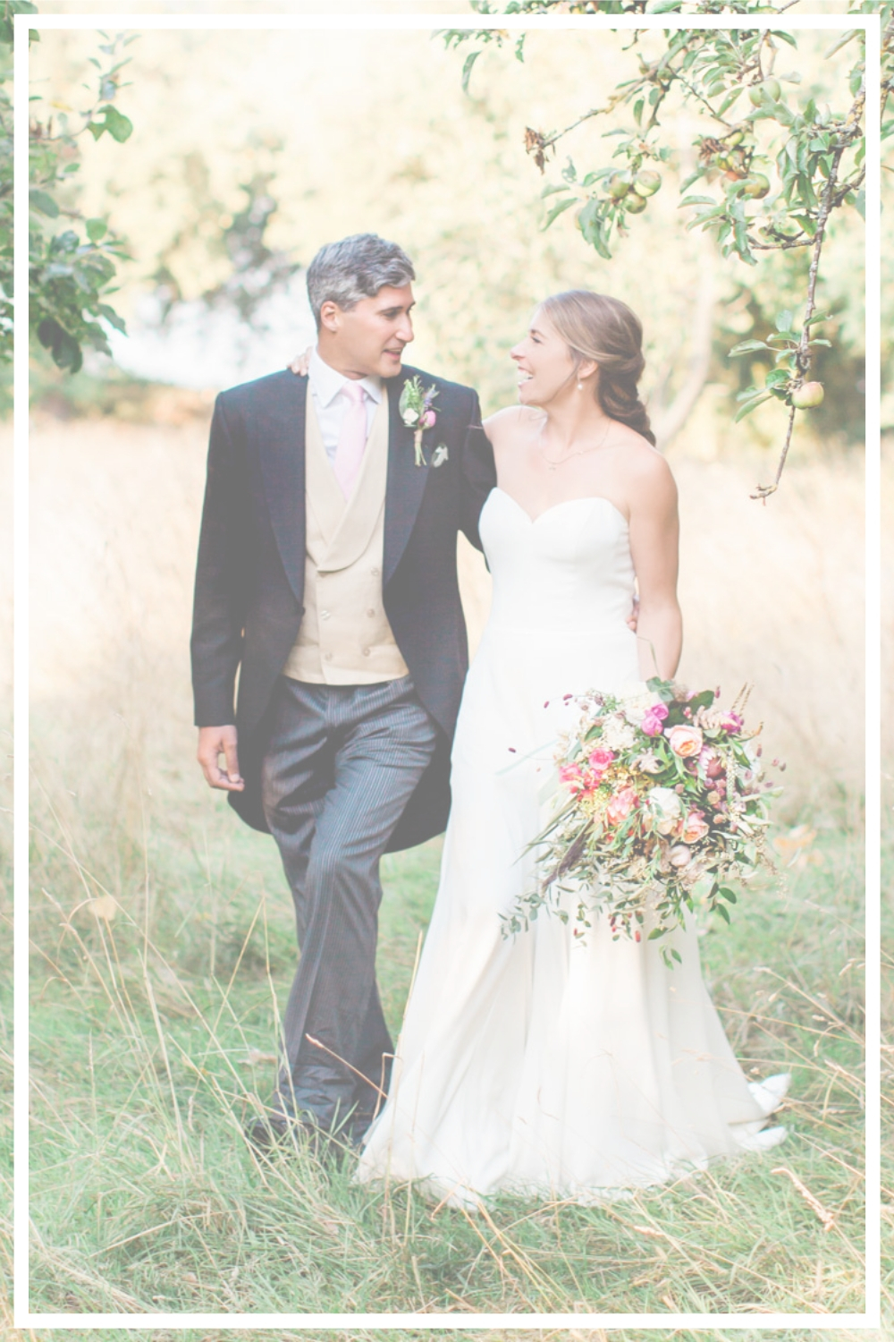A COUNTRY WEDDING -