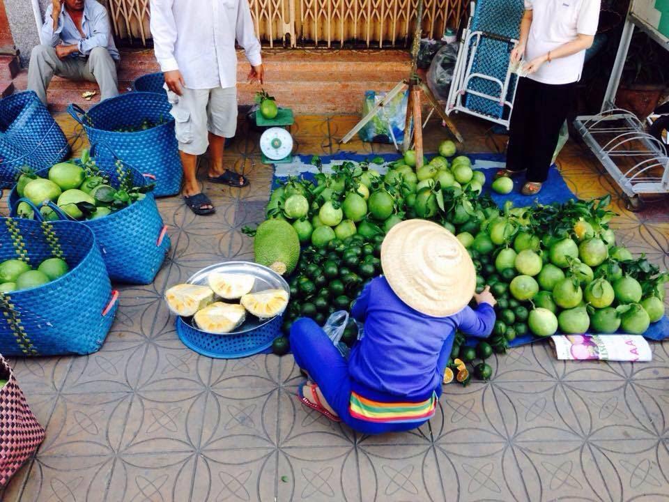 Mekong Delta-Cần Thơ, Vietnam