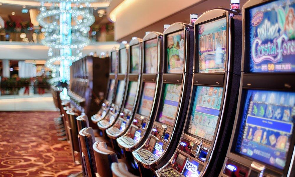 Gambling Addiction -