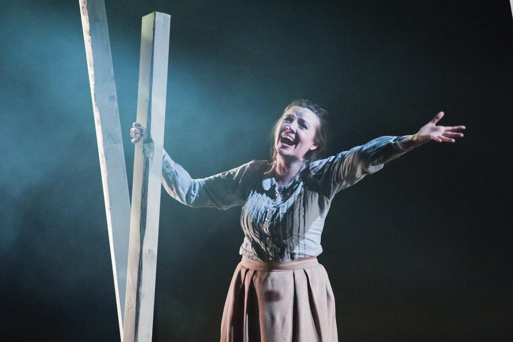 Kat'a Kabanova/Longborough Festival Opera