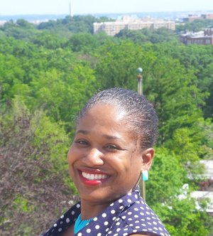 Kasara E. Davidson - Managing Director - NYC & Washington, DC (Founder/Owner)