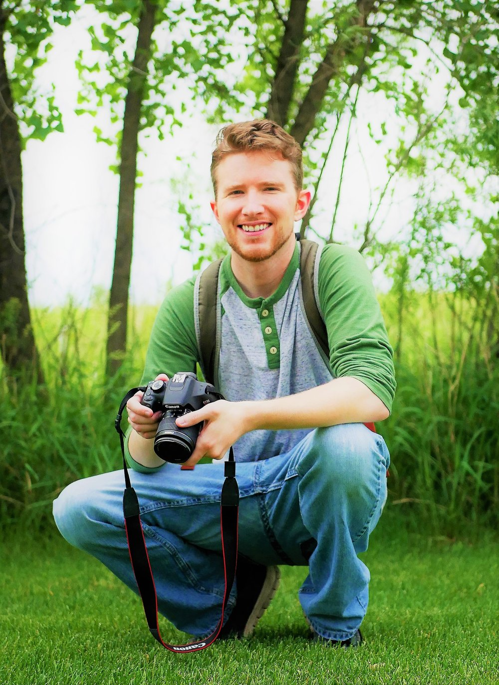 Travis Moret - Intern - Minnesota