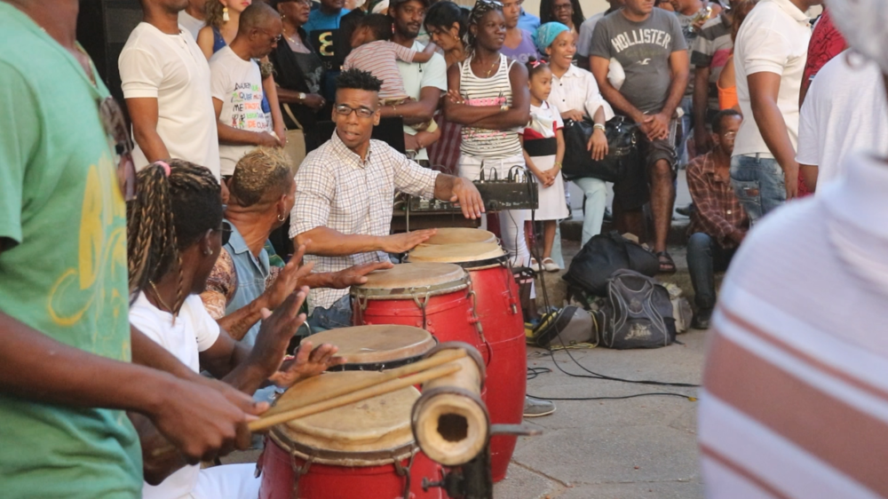 82 Diasporatt...Foto DAYANS LINEA La Habana Cuba(22 de junio 2018) Rumba.png