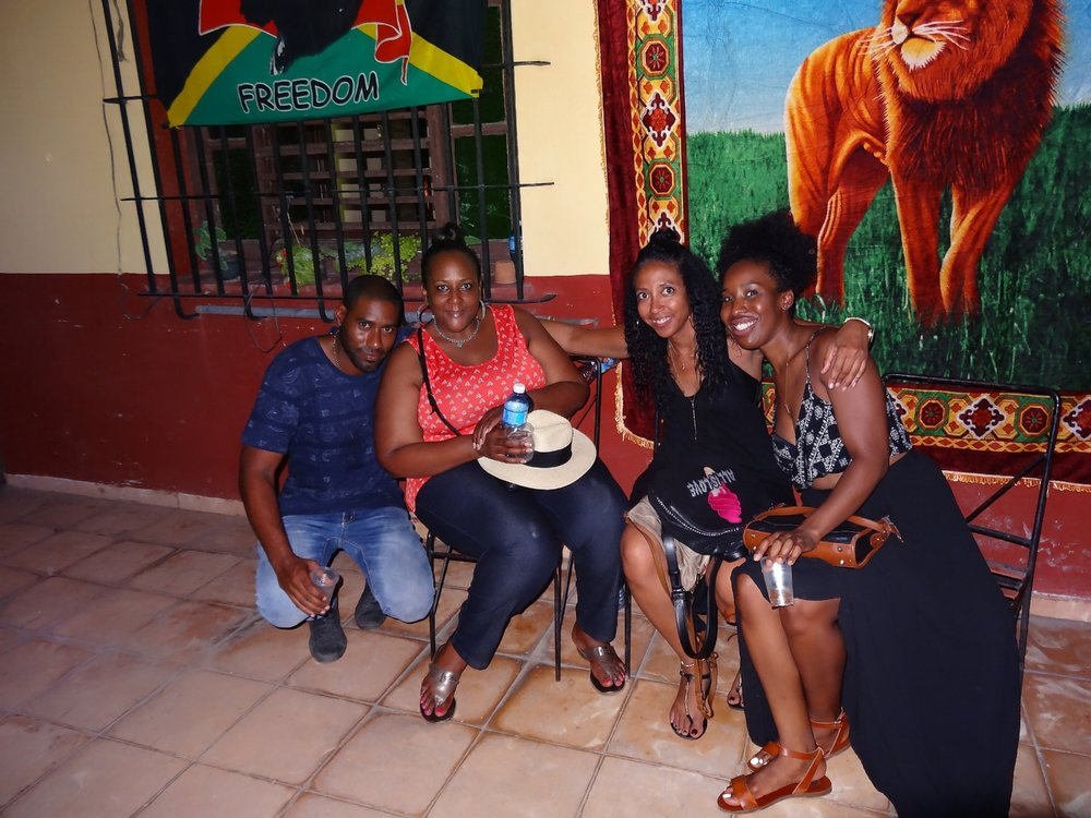 Diaspora Signature Projects - From touring independent music studios during Diaspora Music Exchange to visiting local farms during Diaspora Fitness & Wellness, our annual projects are an opportunity to engage with Cuba and Cubans in a fun, exciting, and meaningful way.