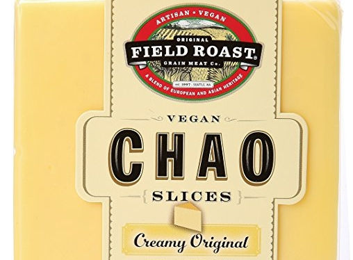 CHAO - by Field RoastSlices in Creamy Original