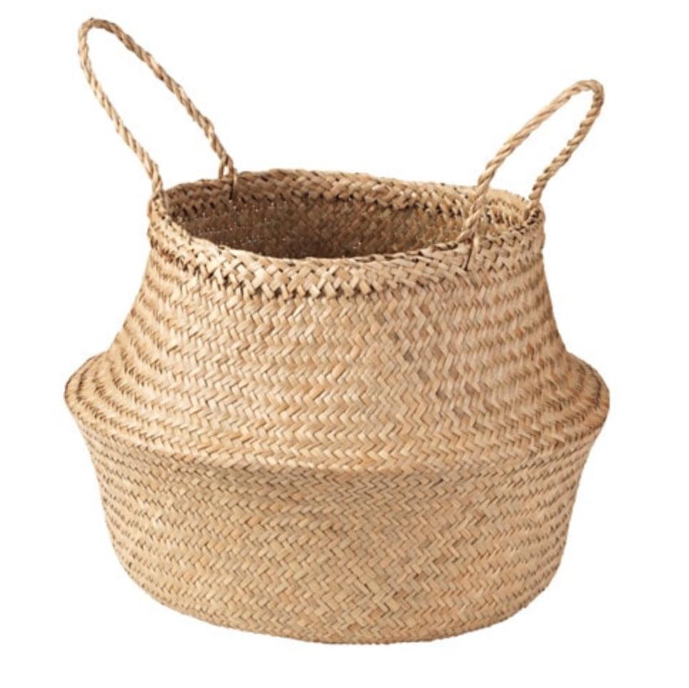 Fladus Basket   IKEA
