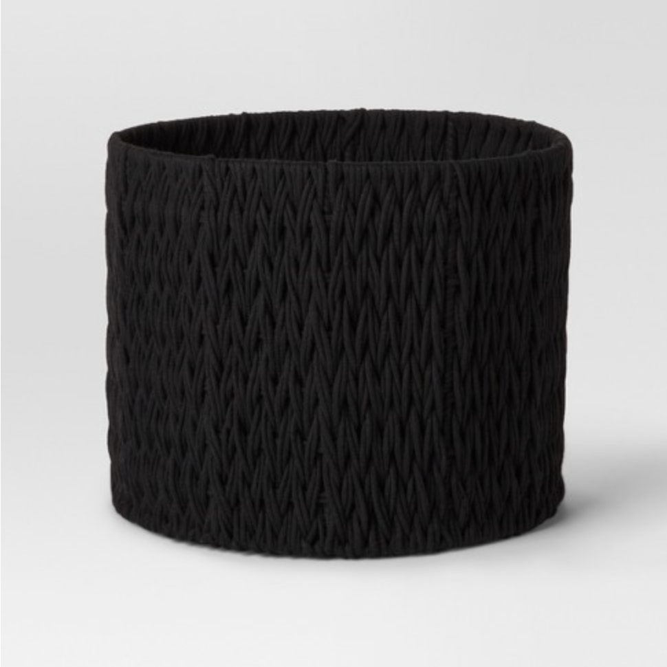 Round Woven Basket - Project 62   Target