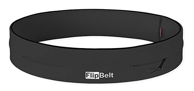 My actual favorite workout accessory, the  FlipBelt .