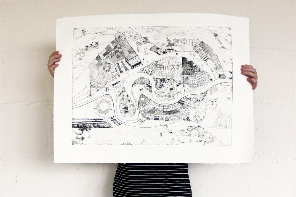 utopian designs