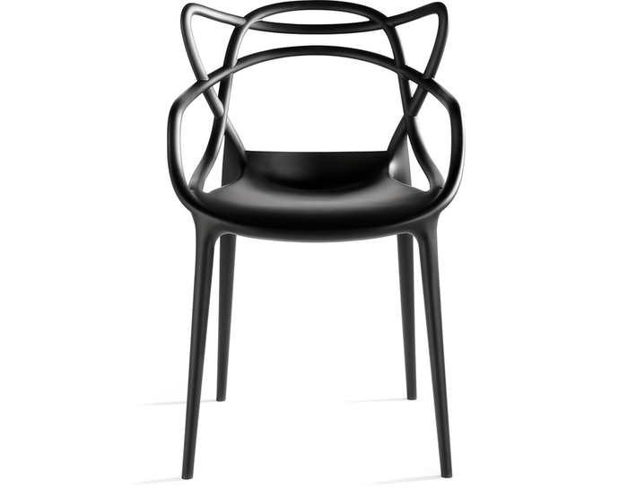 Masters Chair by Philippe Starck -