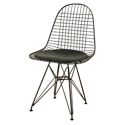 DKR Wire Chair by Eames  -