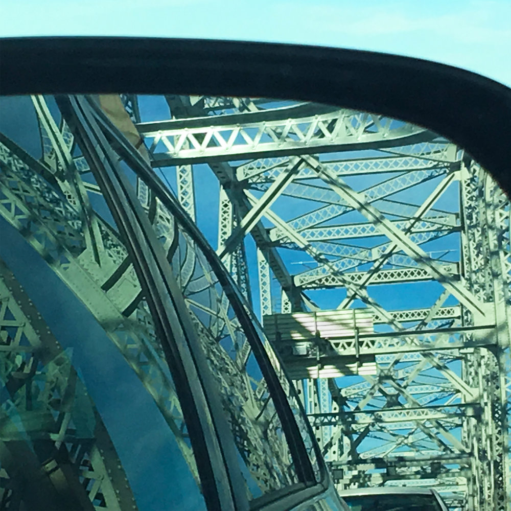 Bridge, Canada-USA