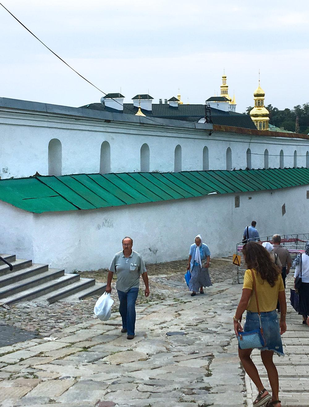 Lavra, Kiev, Ukraine