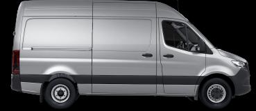 SPRINTER Cargo Van - High Roof