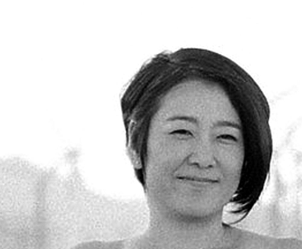 Chiaki Kanda