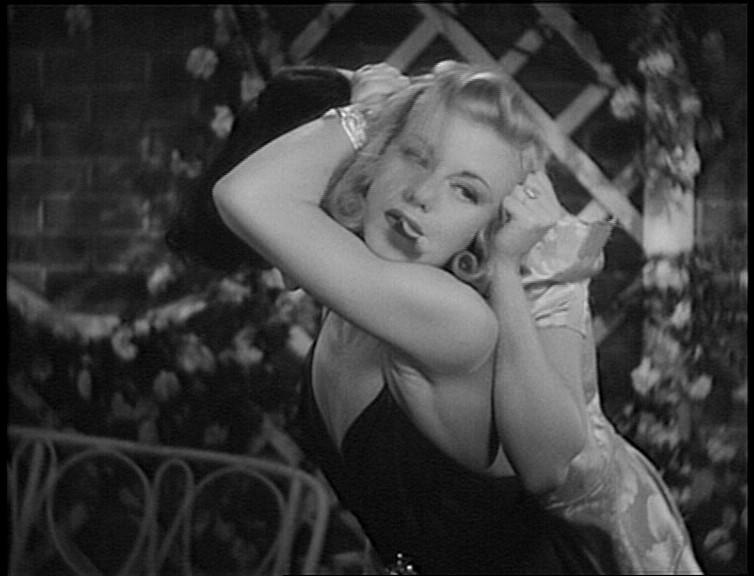 Vivacious Lady - 1938