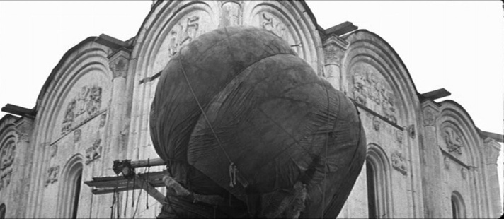 Andrei Rublev - 1966