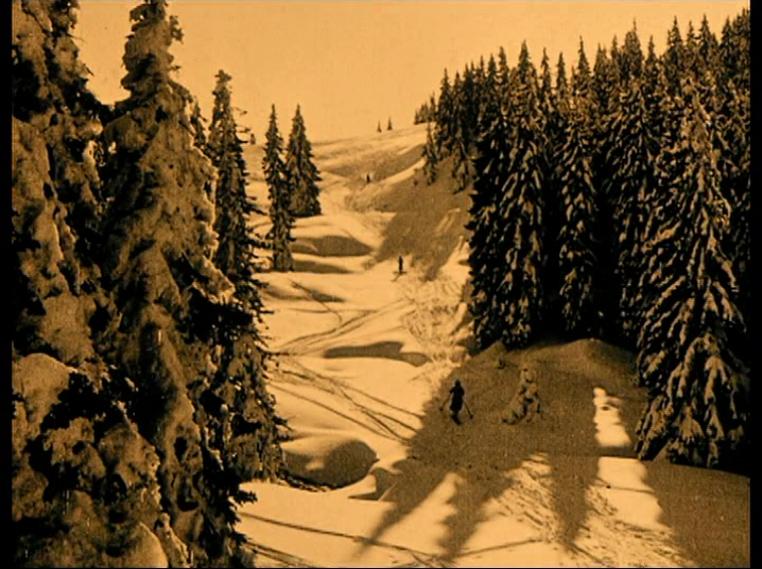 Holy Mountain - 1926