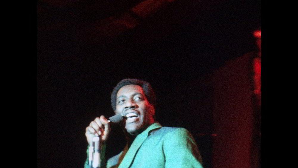 Shake! Otis at Monterey - 1967
